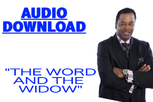 The Word And The Widow | Audio Books | Religion and Spirituality