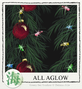 All Aglow | Crafting | Paper Crafting | Other