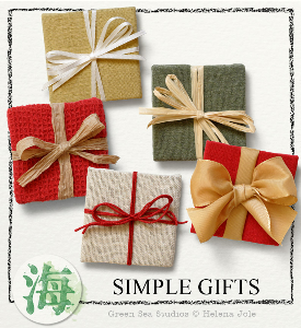 Simple Gifts | Crafting | Paper Crafting | Scrapbooking