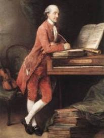 Fischer : Minuet : Full score | Music | Classical