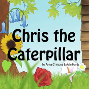 chris the caterpillar (a music audio story)