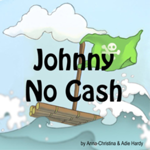johnny no cash (a music audio story)