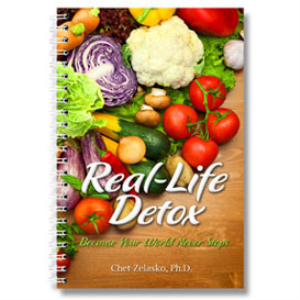 Real-Life Detox eBook (Mobi for Kindle) | eBooks | Health