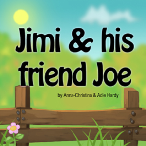 jimi and his friend joe (a music audio story)