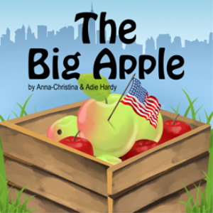 the big apple (a music audio story)