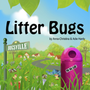 litter bugs (a music audio story)