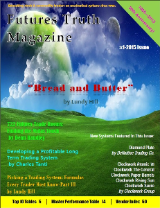 Futures Truth Mag: Issue #1/2015 | eBooks | Technical