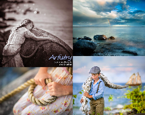 Artistry Presets and Brushes Bundle | Photos and Images | Digital Art