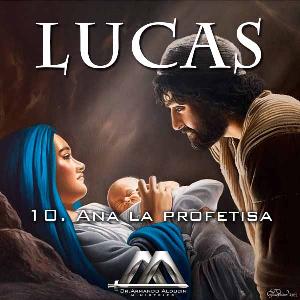 10 Ana la profetisa   Audio Books   Religion and Spirituality