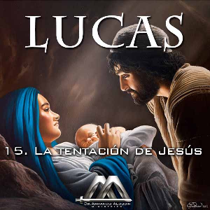 15 La tentacion de Jesus | Audio Books | Religion and Spirituality