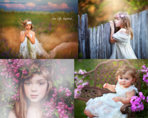 Phenom Photoshop Actions and Whisper Overlays | Software | Add-Ons and Plug-ins