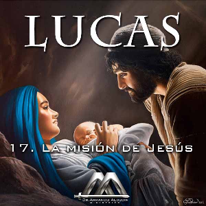 17 La misión de Jesus | Audio Books | Religion and Spirituality
