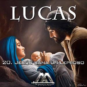 20 Jesus sana un leproso | Audio Books | Religion and Spirituality