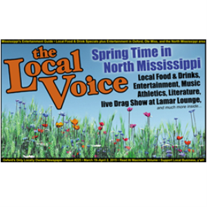 The Local Voice #225 PDF Download | eBooks | Entertainment