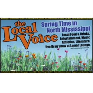The Local Voice #225 PDF Download | eBooks | Entertainment