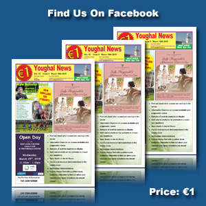 Youghal News March 18 2015 | eBooks | Periodicals