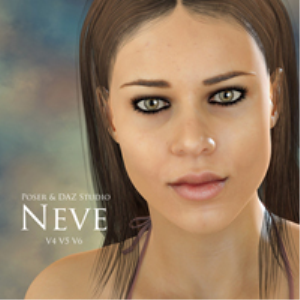 Neve for V4, V5 & V6 | Software | Design
