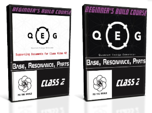 QEG Class 2: BASE, RESONANCE, PARTS | Movies and Videos | Educational