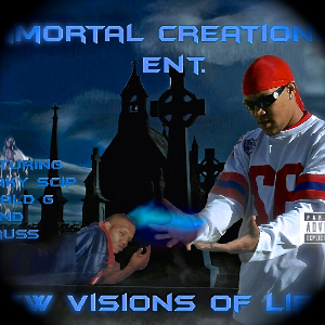 New Visions Of Life | Music | Rap and Hip-Hop
