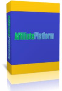 Alam Affiliate Platform   Software   Internet