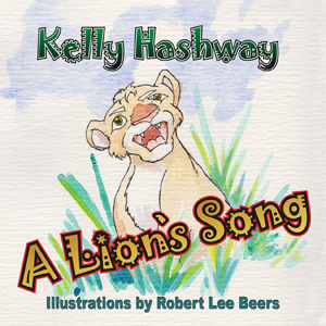 A Lion's Song | eBooks | Children's eBooks