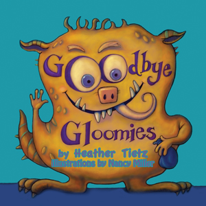 Goodbye Gloomies | eBooks | Children's eBooks