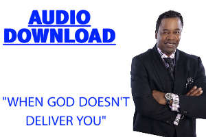 When God Doesnt Deliver You | Audio Books | Religion and Spirituality