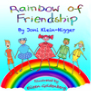 Rainbow of Friends | eBooks | Children's eBooks