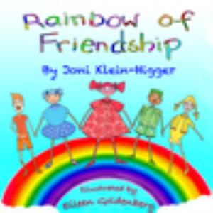 Rainbow of Friends | eBooks | Children's eBooks