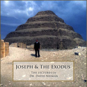Joseph and The Exodus | Movies and Videos | Documentary