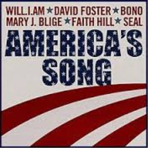 america's song for choir solos and piano