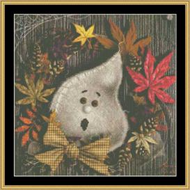 Boo - Maxine Gadd | Crafting | Cross-Stitch | Other