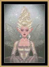 Princess Farina - Maxine Gadd | Crafting | Cross-Stitch | Other