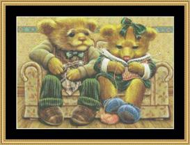 Cosy Moments - Maxine Gadd | Crafting | Cross-Stitch | Other