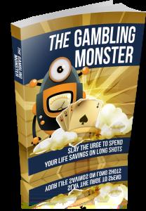 the gambling monster