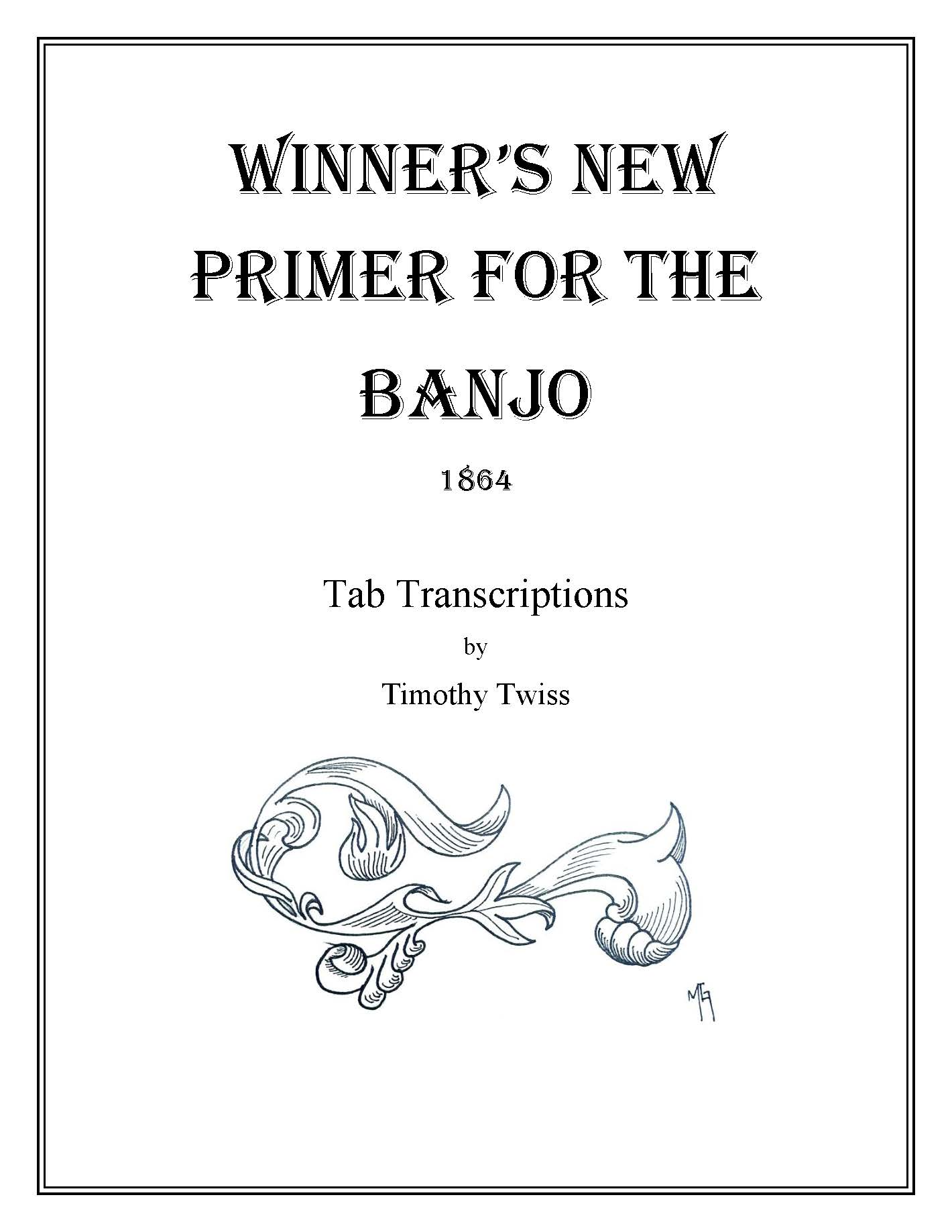 First Additional product image for - Winner's 1864 Tab