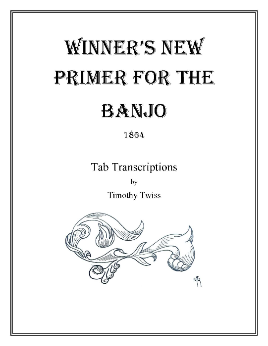 Second Additional product image for - Winner's 1864 Tab