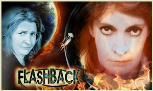 flashback audio series