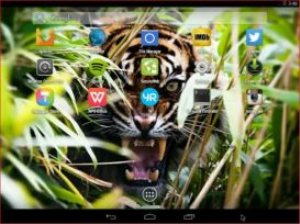 android-x86 kitkat v3 with kernel 3.18.8-exton-android-x86