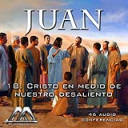 18 Cristo en medio de nuestro desaliento | Audio Books | Religion and Spirituality