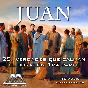 25 Verdades que calman el corazon 1ra parte | Audio Books | Religion and Spirituality