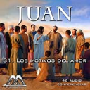 31 Los motivos del amor | Audio Books | Religion and Spirituality