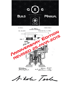 QEG Updated Manual Anniversary Edition 2015 | Documents and Forms | Building and Construction