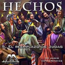 05 El reemplazo de Judas | Audio Books | Religion and Spirituality