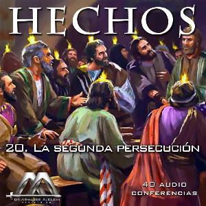 20 La segunda persecucion | Audio Books | Religion and Spirituality