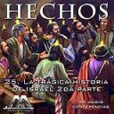25 La tragica historia de Israel 2da parte | Audio Books | Religion and Spirituality