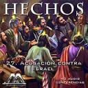 27 Acusacion contra Israel   Audio Books   Religion and Spirituality