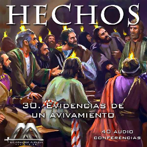 30 Evidencias de un avivamiento | Audio Books | Religion and Spirituality