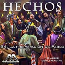 34 La preparacion de Pablo | Audio Books | Religion and Spirituality