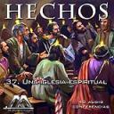 37 Una iglesia espiritual | Audio Books | Religion and Spirituality